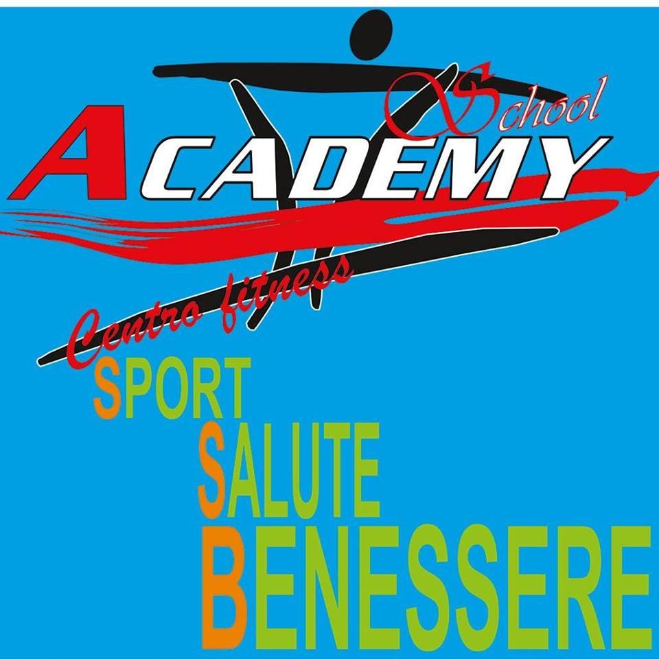 Academy Fitness Civitavecchia