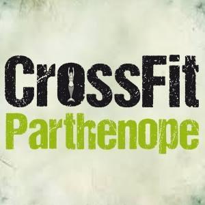 Mariglianella CrossFit Partenope