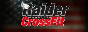 CrossFit Raider